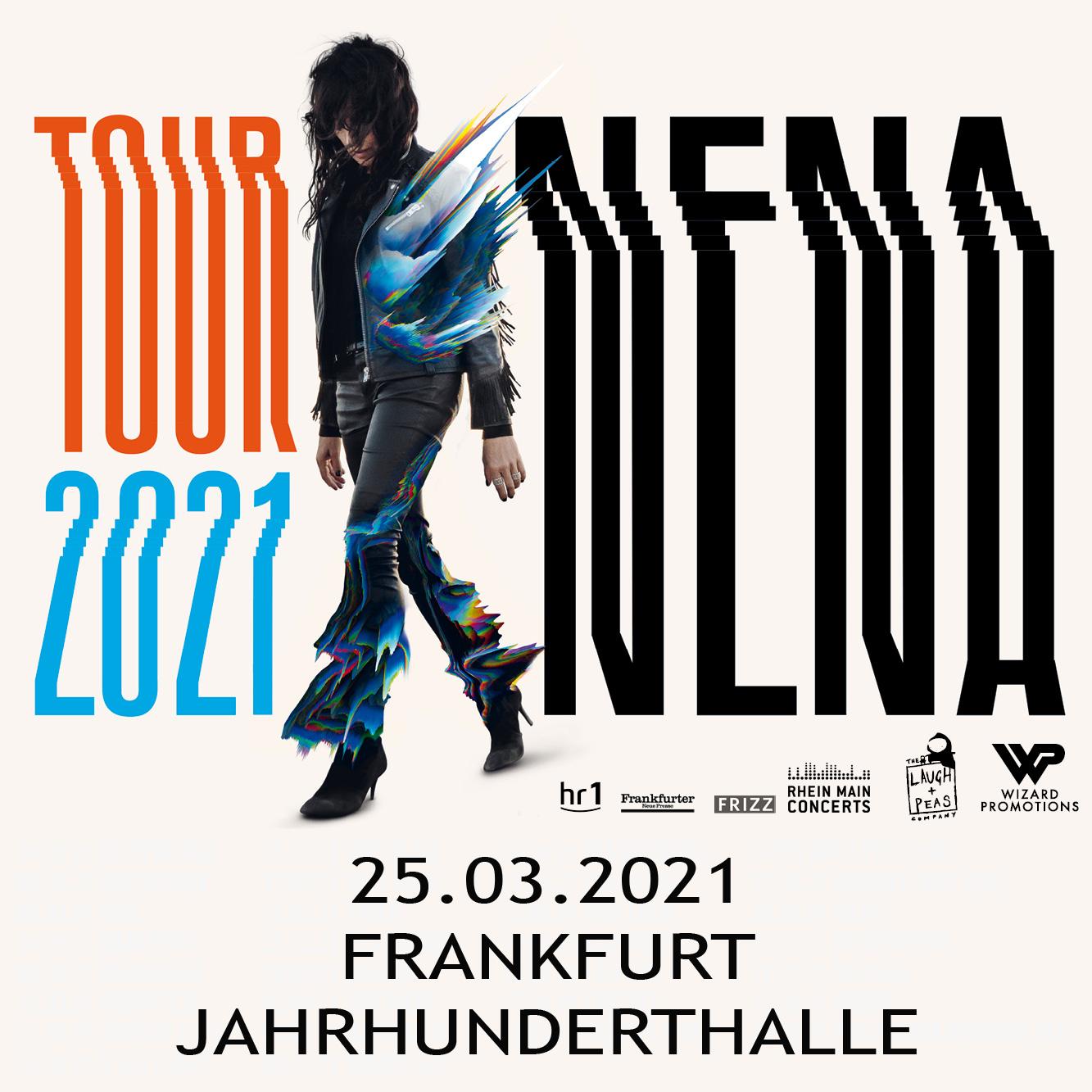 Frankfurt Musical 2021
